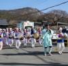 태안군, 정월 대보름 맞이 다채로운 전통행사 '풍성'