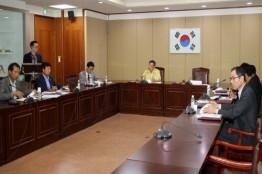 태안군, '바다·산업·휴양·체험' 서해안 문화 벨트 조성
