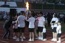 제71회 충남도민체육대회 개막