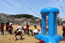 [이원초] 우리학교 문화축제가 벚꽃에 폭~