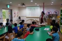 방포초, 비즈쿨 쥬라기 박물관 현장체험학습