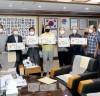 태안군, '달래 브랜드 가치 높인다' 새로운 디자인 포장박스 1만 매 지원!