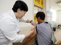 태안군, 이달 17일부터 인플루엔자 예방접종 실시!