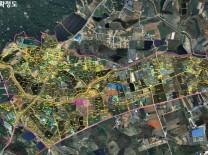 태안군, 태안읍 '상옥지구' 지적재조사 사업 완료