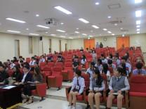 [태안교육지원청] 제58회 충남 중·고등학생 음악경연대회 열어