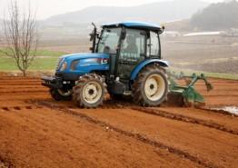 태안군, 농작업 '직접 지원'으로 농촌일손부족 해소!