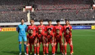 여자대표팀, 10월 미국 친선경기 명단 확정